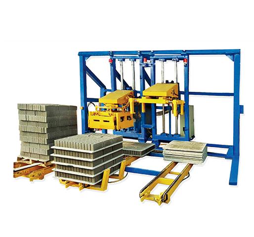 YH-1000G型固定式砖板分离机